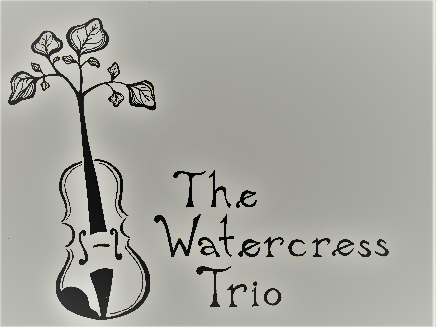 The Watercress String Trio
